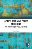 Japan's Cold War Policy and China (eBook, ePUB)