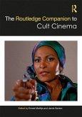 The Routledge Companion to Cult Cinema (eBook, ePUB)