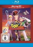 A Toy Story: Alles hört auf kein Kommando - 2 Disc Bluray