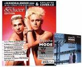 DEPECHE MODE Special inkl. XXL Wandkalender 2020