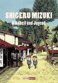 Shigeru Mizuki: Kindheit und Jugend