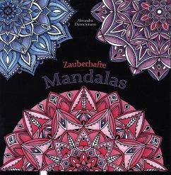Zauberhafte Mandalas