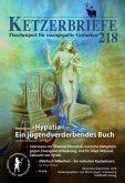 "Rezension: ""Hypatia""- Ein jugendverderbendes Buch / Ketzerbriefe 218"