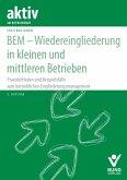 BEM - Wiedereingliederung in kleinen und mittleren Betrieben