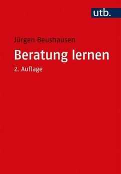 Beratung lernen - Beushausen, Jürgen