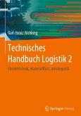 Technisches Handbuch Logistik 2
