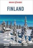 Insight Guides Finland (Travel Guide eBook) (eBook, ePUB)