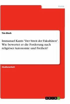 Immanuel Kants