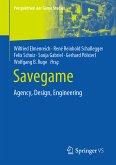 Savegame (eBook, PDF)