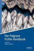 The Palgrave Fichte Handbook (eBook, PDF)