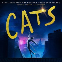 Cats-Highlights From The Motion Picture Soundtrack - Original Soundtrack
