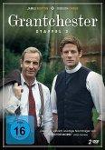 Grantchester Staffel 3 - 2 Disc DVD
