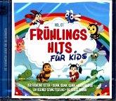 Frühlings Hits Für Kids Vol.1