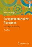 Computerunterstützte Produktion