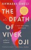 The Death of Vivek Oji (eBook, ePUB)