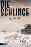 Die Schlinge / Island-Trilogie Bd.2