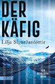 Der Käfig / Island-Trilogie Bd.3