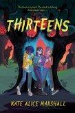 Thirteens (eBook, ePUB)