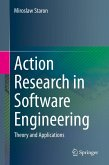 Action Research in Software Engineering (eBook, PDF)