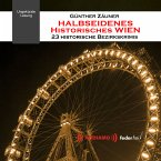 Halbseidenes historisches Wien (MP3-Download)