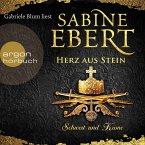 Herz aus Stein / Schwert und Krone Bd.4 (MP3-Download)