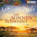 Die Sonnenschwester / Die sieben Schwestern Bd.6 (MP3-Download)