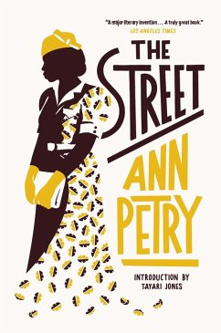 The Street (eBook, ePUB) - Petry, Ann