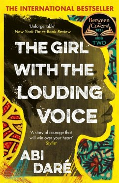 The Girl with the Louding Voice (eBook, ePUB) - Daré, Abi