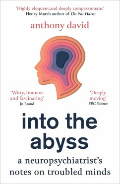 Into the Abyss (eBook, ePUB) - David, Anthony