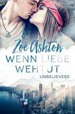 Wenn Liebe wehtut (eBook, ePUB)
