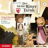 Der kleine Ritter Trenk. Original-Hörspiele zur ZDF-Serie. 1. Staffel [1] (MP3-Download)
