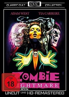 Zombie Nightmare Classic Cult Collection