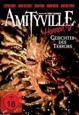 Amityville Horror V: Gesichter Des Terrors