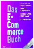Das E-Commerce Buch (eBook, ePUB)