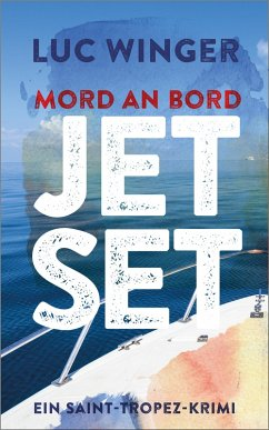 JET SET (eBook, ePUB) - Winger, Luc