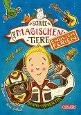 Die Schule der magischen Tiere - Endlich Ferien 5: Benni und Henrietta (eBook, ePUB)