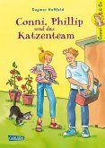 Conni, Phillip und das Katzenteam / Conni & Co Bd.16 (eBook, ePUB)