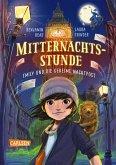 Emily und die geheime Nachtpost / Mitternachtsstunde Bd.1 (eBook, ePUB)