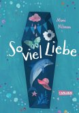 So viel Liebe (eBook, ePUB)