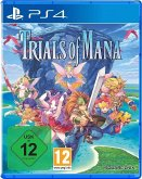 Trials of Mana (PlayStation 4)