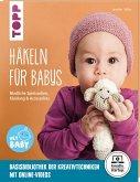 Häkeln für Babys (kreativ.startup.)