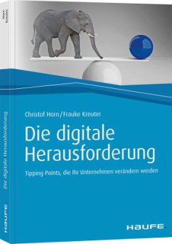 Die digitale Herausforderung - Horn, Christof; Kreuter, Frauke