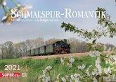 Schmalspur-Romantik 2021