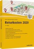 Reisekosten 2020 - inkl. Arbeitshilfen online