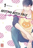 Resting Bitch Face Lover - Band 1