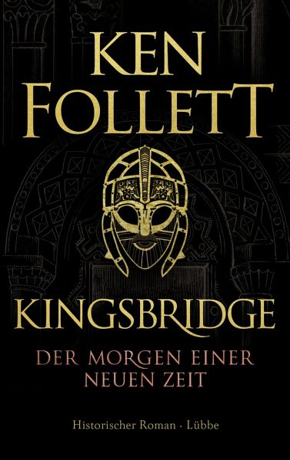 Buch-Reihe Kingsbridge