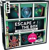 Escape The Box - Die verrückte Spielhalle (Spiel)