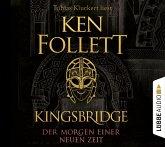 Der Morgen einer neuen Zeit / Kingsbridge Bd.4 (12 Audio-CDs)