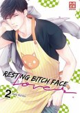 Resting Bitch Face Lover - Band 2 (Finale)