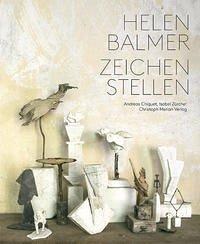 Helen Balmer - Zeichen stellen